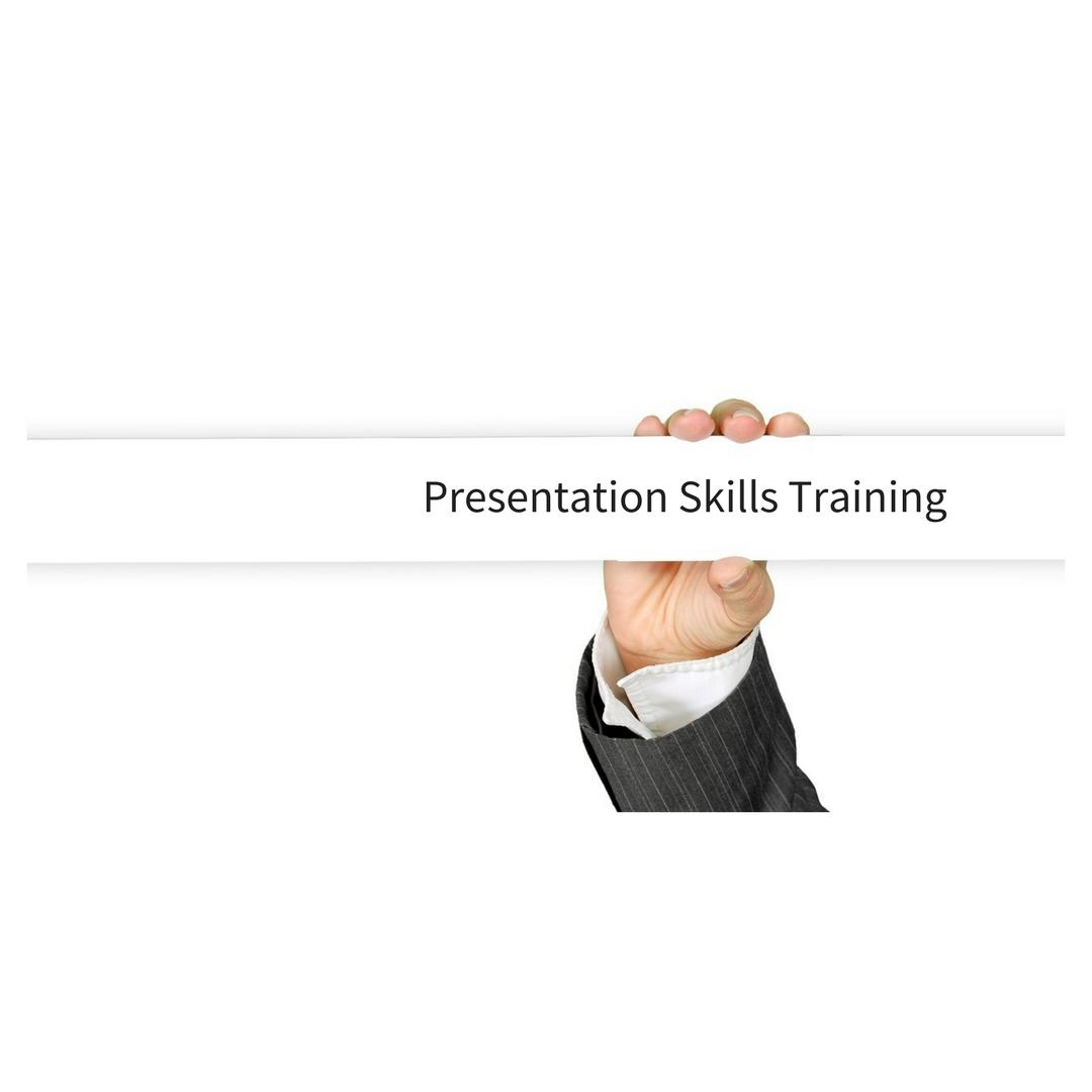 Presentation skills training sydney