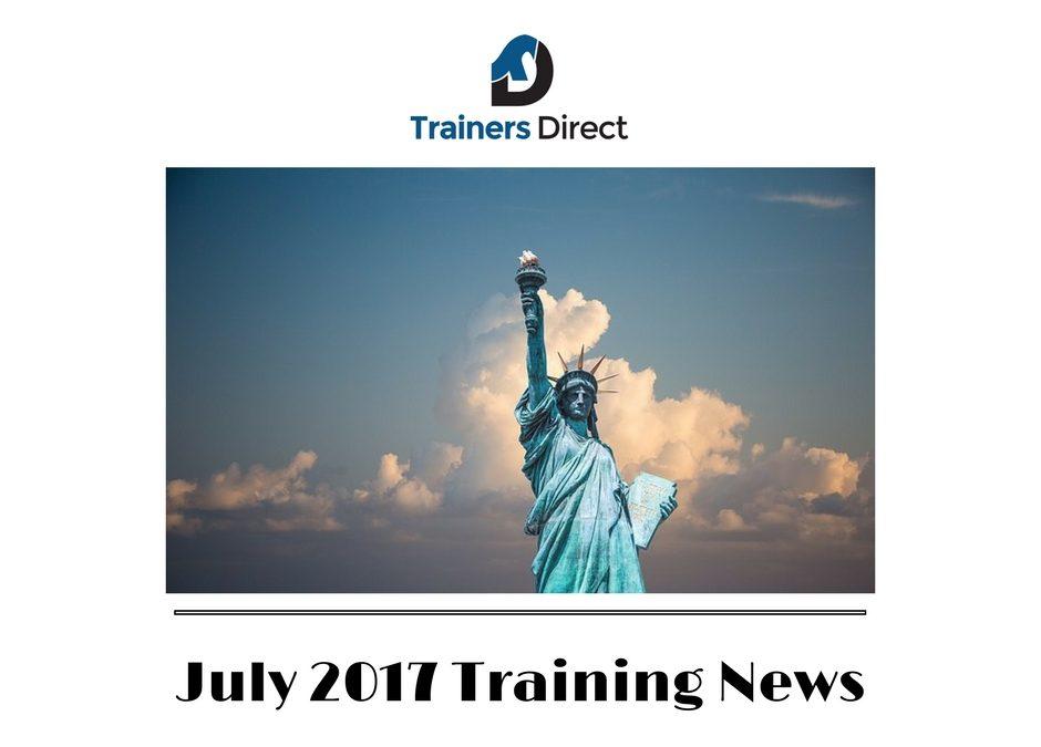 July News 2017